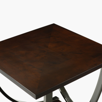 Dion Square End Table