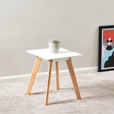 Meadow Decorative End Table