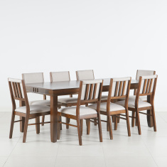 Trio 8-Seater Dining Set