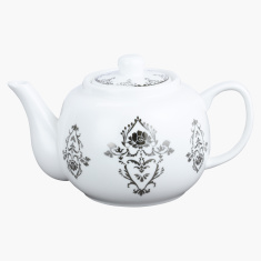 Sparkle Rose Teapot - 800 ml