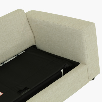 Eterno 2-Seater Sofa-Cum-Bed
