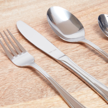 Octo 32-Piece Cutlery Set