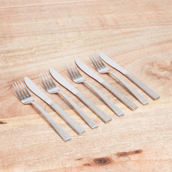 Parure 24-Piece Cutlery Set