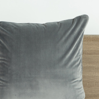 Sheldon Textured Cushion Cover - 65x65 cms