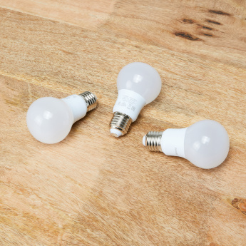 Philips LED Bulb - Set of 3