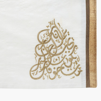 Arabia Cally Embroidered Placemat