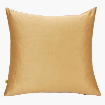Palampore Printed Filled Cushion - 45x45 cms