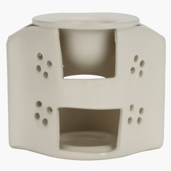 Wudy Decorative Oil Burner