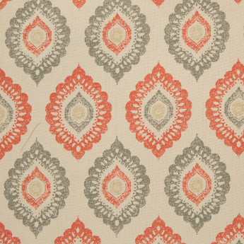 Coral Printed Placemat