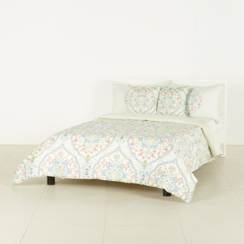 Esteem Gracia 5-Piece Comforter Set - 240x160 cms