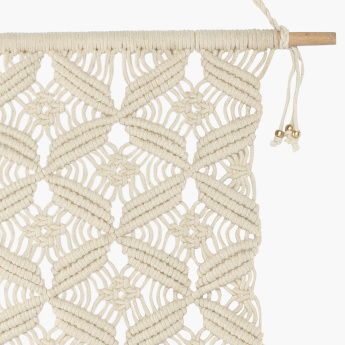 Lacey Decorative Wall Hanging
