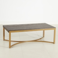 Palampore Rectangular Coffee Table