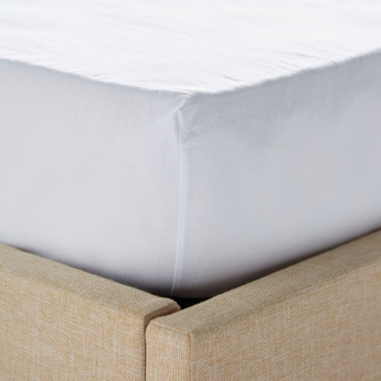 Mineral Fitted Sheet - 180x210 cms