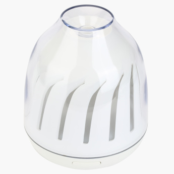Floatmist Ultrasonic Humidifier with RGB Changing Colors