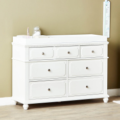 Little Dreamer Chest of Drawers with Changing Top
