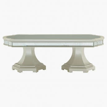 Suzani Decorative Coffee Table