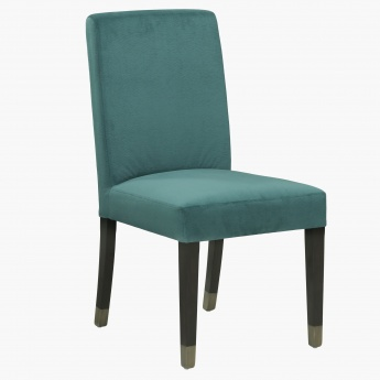 Palampore Armless Dining Chair