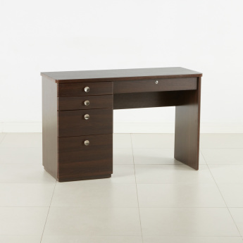 Bellezza 5-Drawer Dressing Table