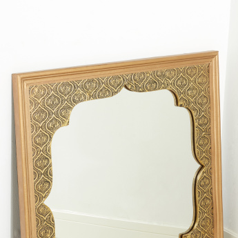 Narayan Square Wall Mirror