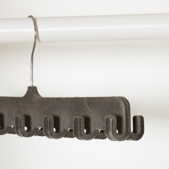 Flock Belt and Accessory Hanger