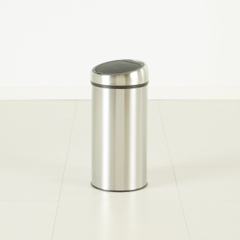 Touch-Top Waste Bin - 28 L