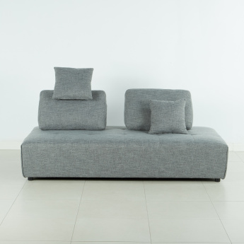 Theo 5-Seater Corner Sofa Bed