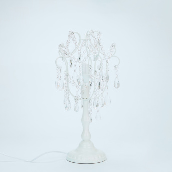 Sophia Decorative Table Lamp