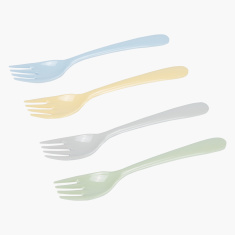 Alexa Fork - Set of 4