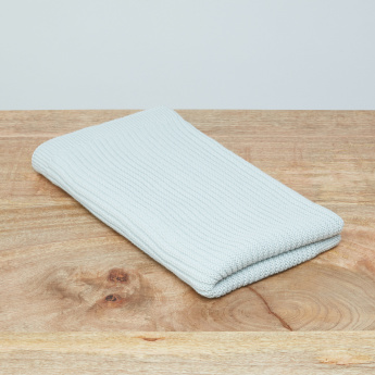 Darling's Textured Blanket - 90x90 cms