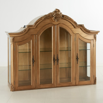 Ariman 4-Door Buffet Hutch