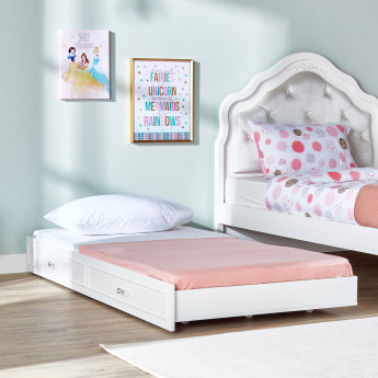 Valentina Single Trundle Bed