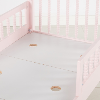 Skyler Toddler Bed - 70x140 cms