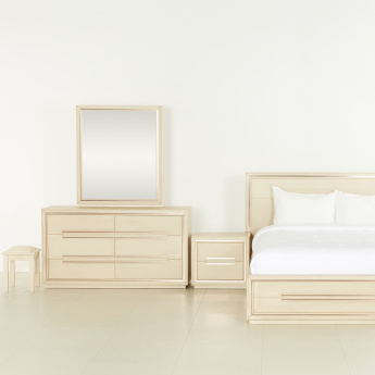 Bronx 6-Piece King Bedroom Set