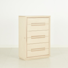 Bronx Chest of 5 Drawers