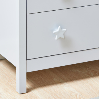 Oliver Chest of 3-Drawers