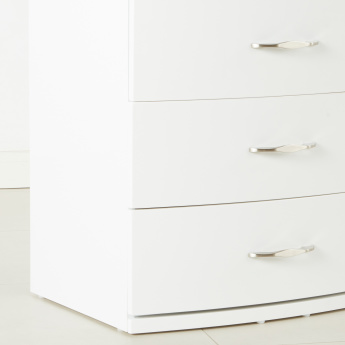 Alaska 5-Drawers Chest