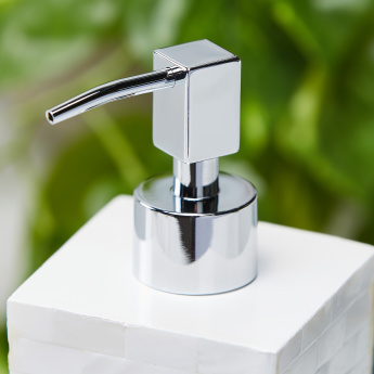 Emperor Soap Dispenser