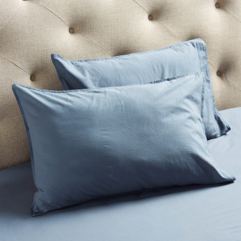 Mineral Rectangular Pillow Cover - Set of 2
