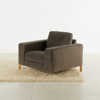 Clemence 1-Seater Sofa