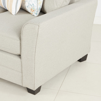 Long Beach 3-Seater Sofa