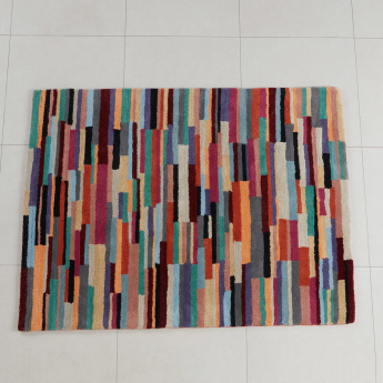 Nexus Textured Rug - 120x160 cms