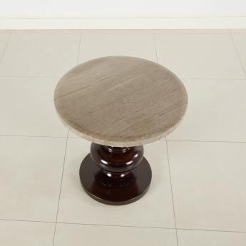 Rodman Round End Table