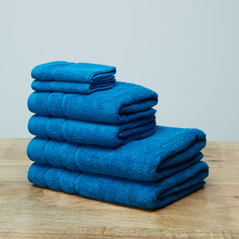 Nicole 6-Piece Towel Set