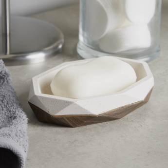 Barombi Handcrafted Soap Dish