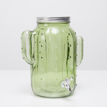 Cactus Beverage Dispenser - 8 L
