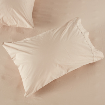 Eternity Pillow Cover - Set of 2