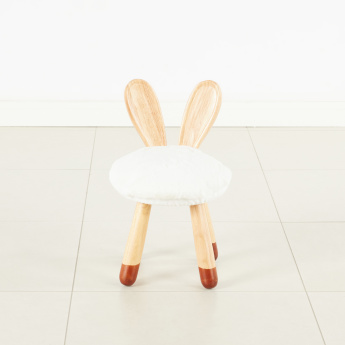 Bobby Bunny Shaped Chair