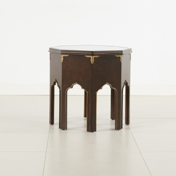 Mughal End Table