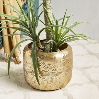 Gongga Alu Textured Planter
