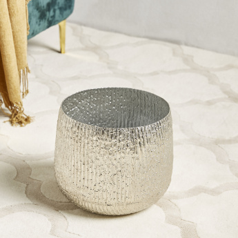 Kangri Alu Metallic Planter